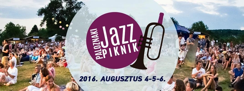 Paloznaki Jazz Piknik: a legnagyobb jazz rendezvény a tónál.