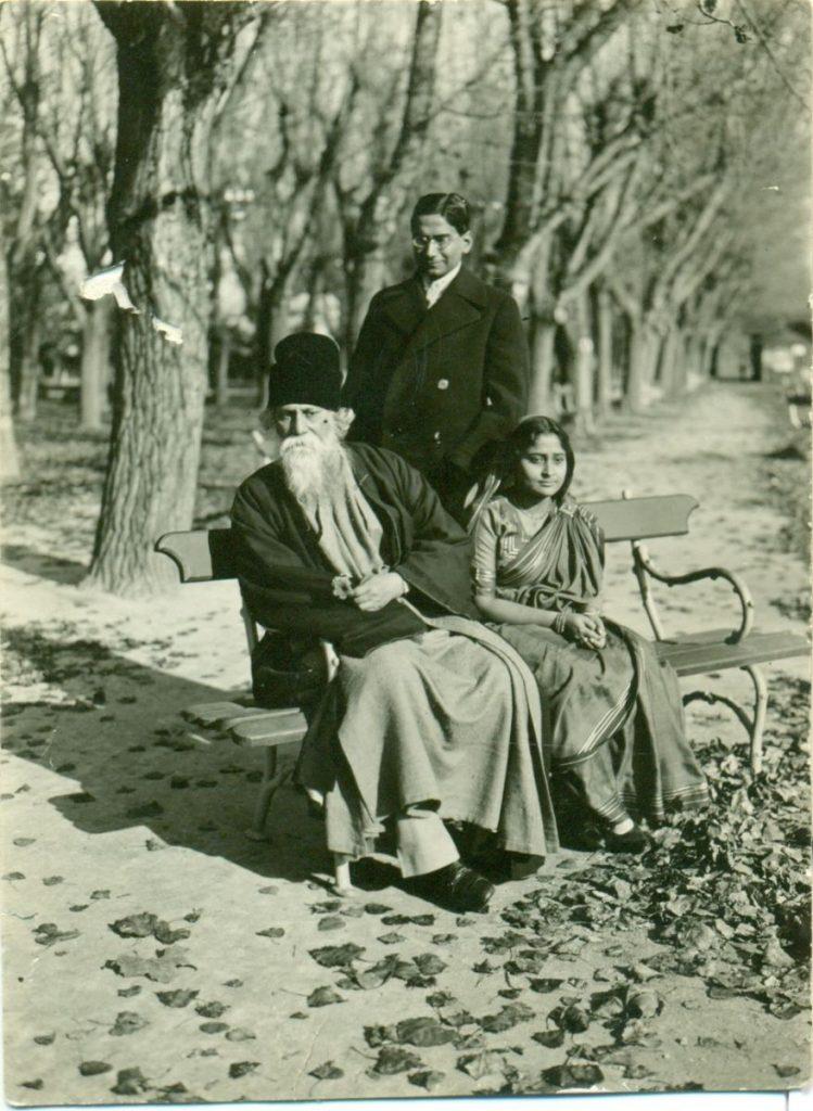 Tagore nagy